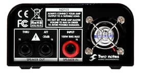 Two Notes Torpedo Captor 4 / 100W RMS