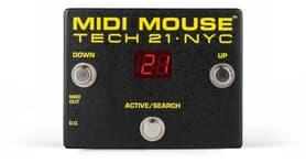 Tech21 MIDI Mouse