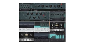 Apogee FX Plugin Complete Bundle