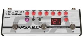 Tech21 PSA 2.0