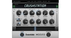 Eventide CrushStation