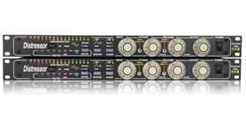 Empirical Labs Distressor Model EL8X-S Stereo Pair