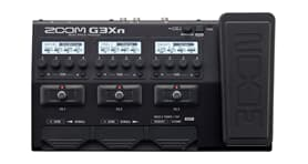 Zoom G3Xn - UK Version