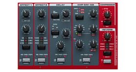 Nord Keyboards Nord Stage 3 Compact