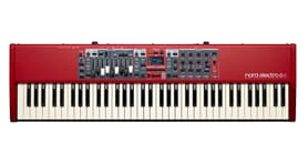 Nord Keyboards Nord Electro 6D 73
