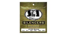 S.I.T. GL1356 Silencers Medium