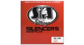 S.I.T. NRL545120L Silencer 5string Light