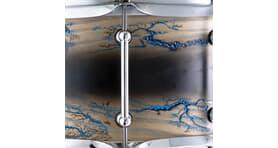 Dixon PDSAN654EAB Artisan 14x6.5 Snare