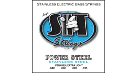 S.I.T. PSR4095L Power Steel Extra Light