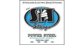 S.I.T. PSR45100L Power Steel Extra Light