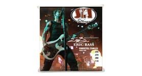 S.I.T. PSR50110EB 4-String Eric Bass Shinedown