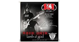 S.I.T. SS-S1048WA Willie Adler Lamb of God