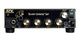 DV Mark DV Raw Dawg 60