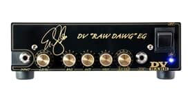 DV Mark DV Raw Dawg EG Eric Gales