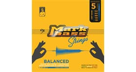 Markbass Strings Balanced Series 040 - 120