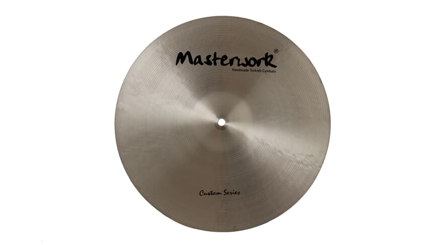 Masterwork Custom 7'' Splash