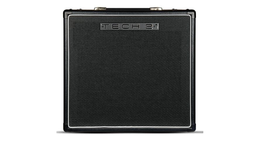 Tech21 EX112 Cab Black