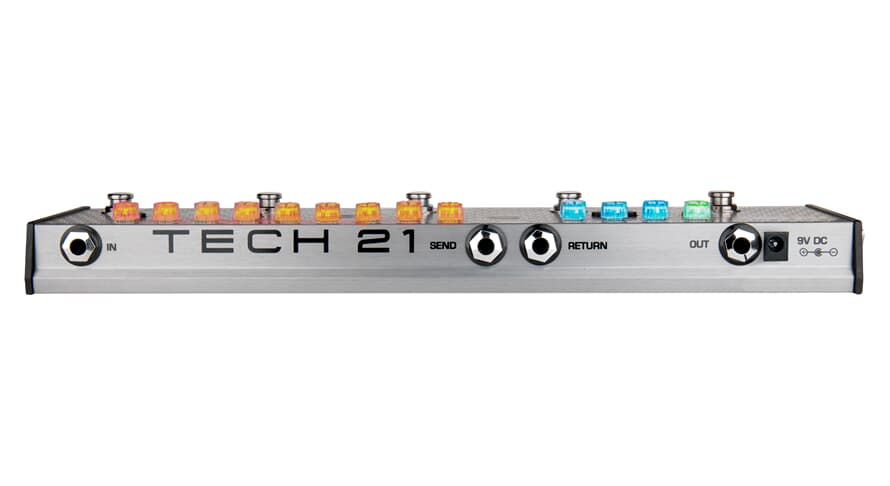 Tech21 Fly Rig 5 (v2)