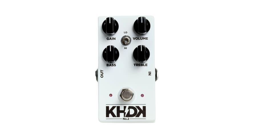 KHDK No. 2