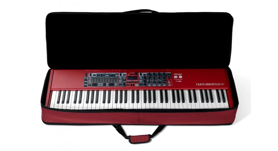 Nord Keyboards Nord Soft Case Electro HP/Piano 5 73