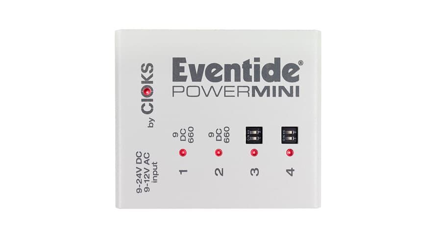 Eventide PowerMINI EXP
