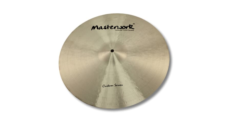 Masterwork Custom 18'' Crash