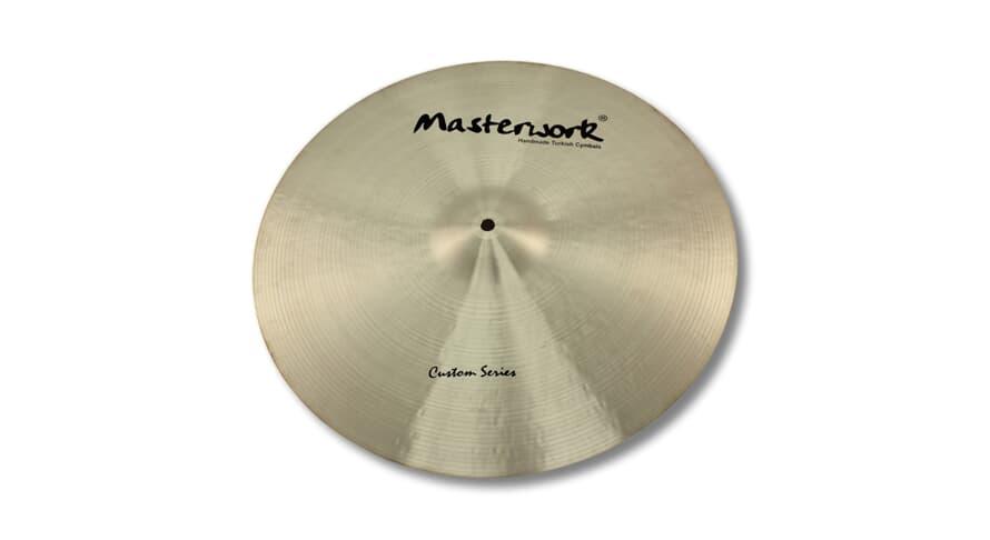 Masterwork Custom 18'' Crash Thin