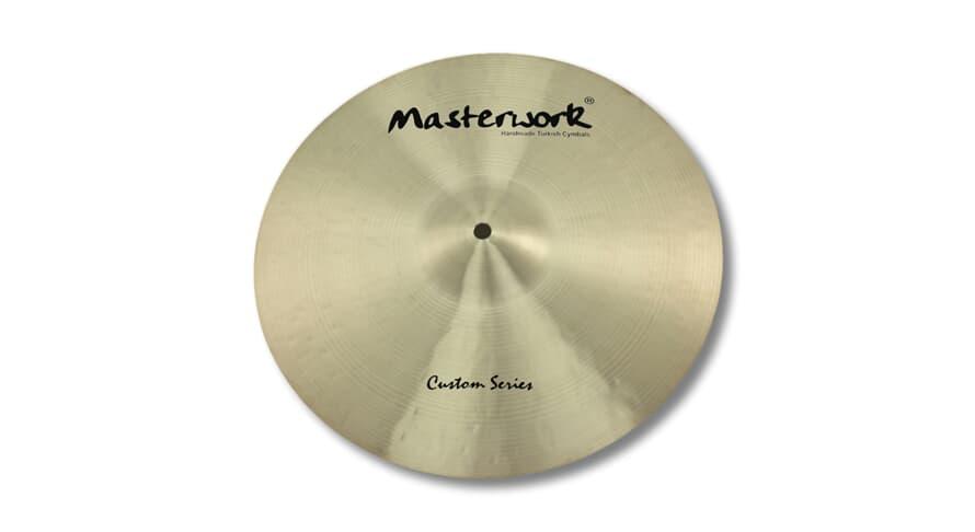 Masterwork Custom 14'' Crash Thin