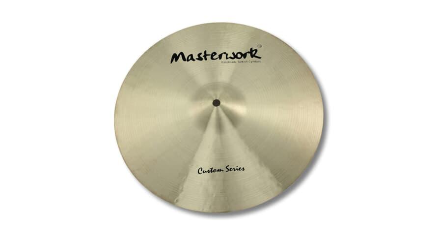 Masterwork Custom 14'' Crash