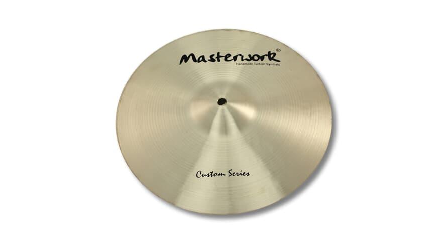 Masterwork Custom 13'' Hi Hat