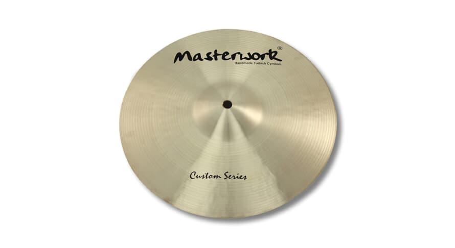 Masterwork Custom 12'' Hi Hat