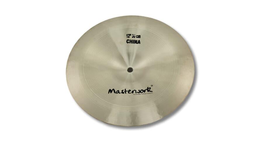 Masterwork Custom 12'' China