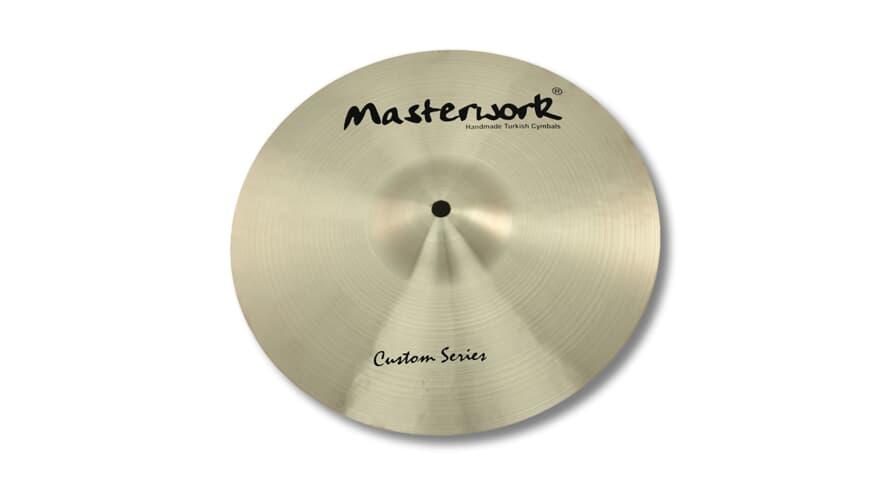 Masterwork Custom 12'' Splash