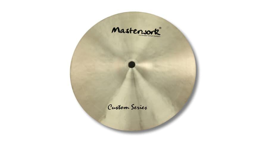 Masterwork Custom 10'' Splash