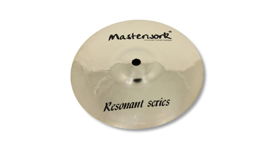 Masterwork Resonant 8'' Splash