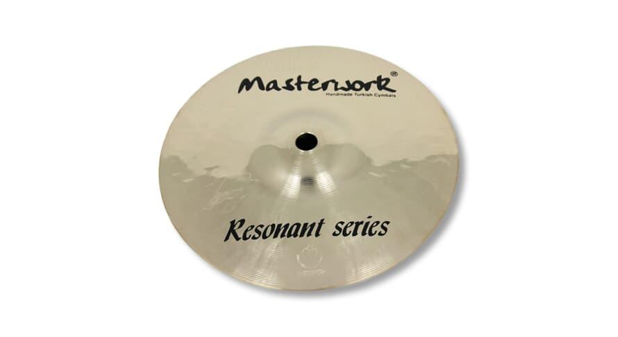 Masterwork Resonant 7'' Splash