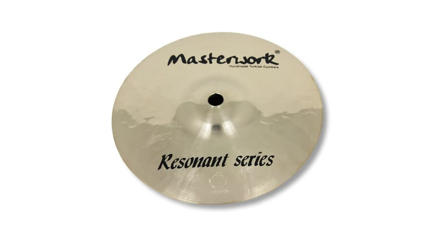 Masterwork Resonant 6'' Splash