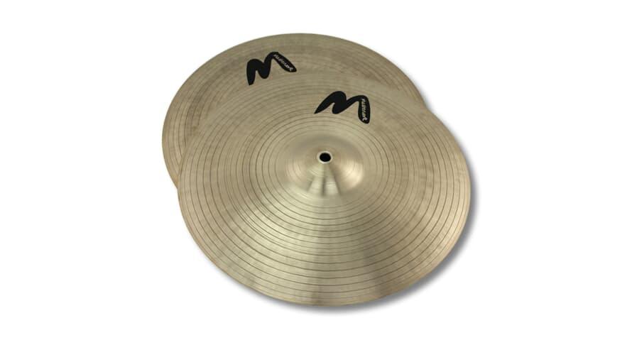 Masterwork Jazz Master 14'' Hi-Hat
