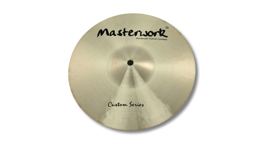 Masterwork Custom 11'' Splash
