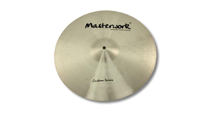 Masterwork Custom 16'' Crash Rock