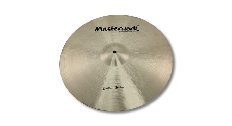 Masterwork Custom 18'' Crash Rock