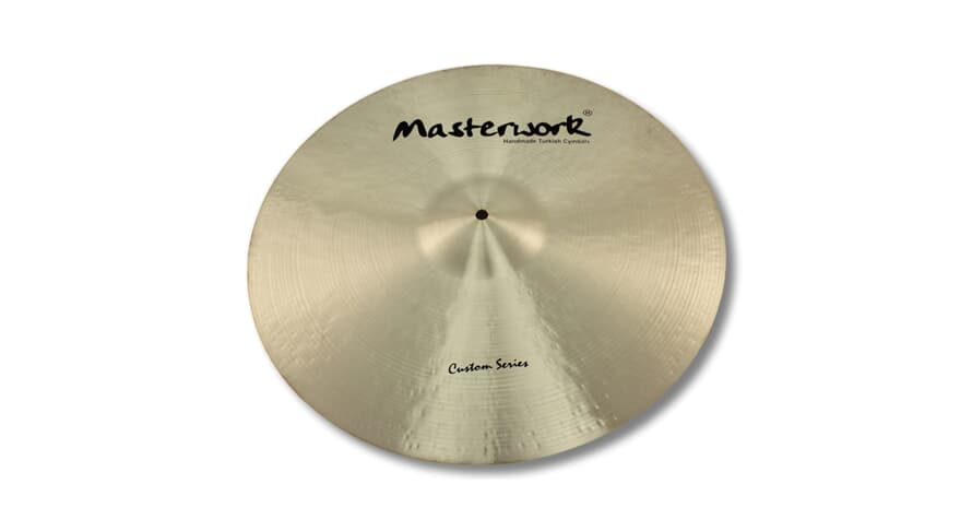 Masterwork Custom 20'' Crash Rock