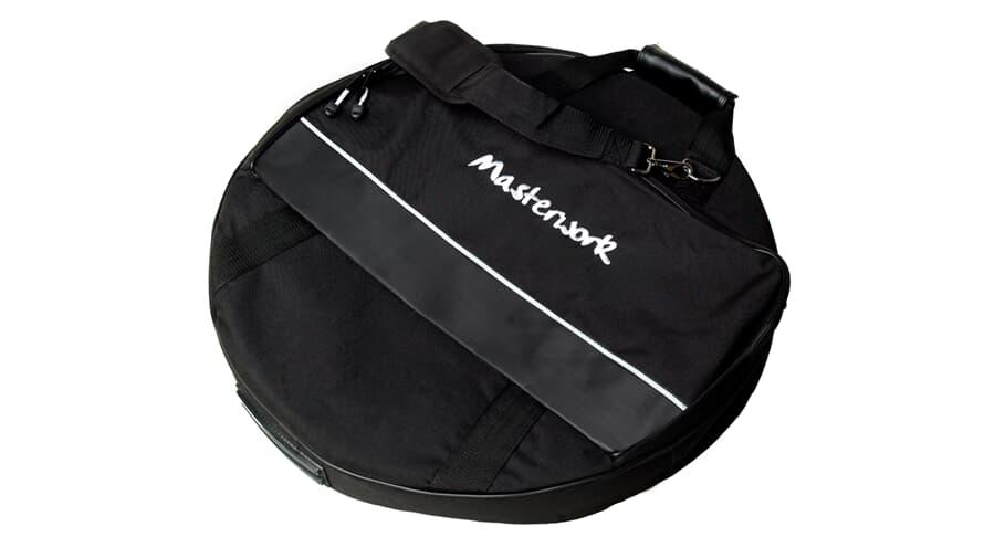 Masterwork Cymbal Bag 22'' Deluxe-Line