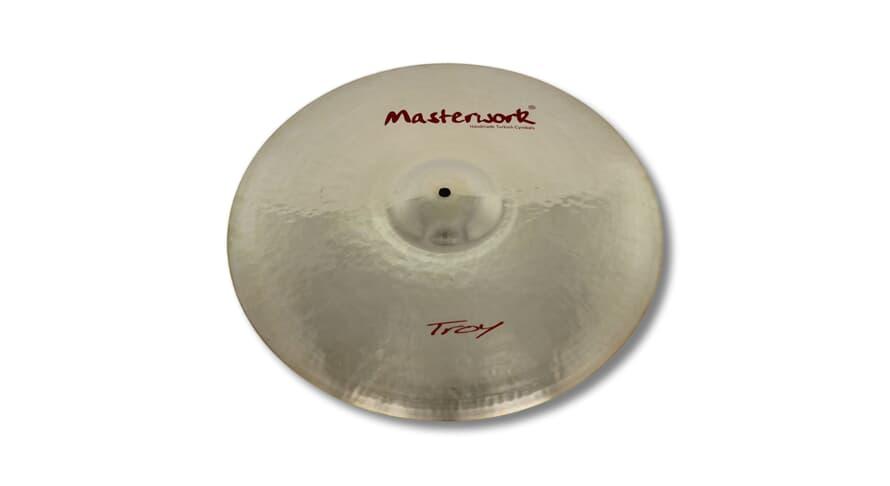 "Masterwork Troy 20"" Ride"