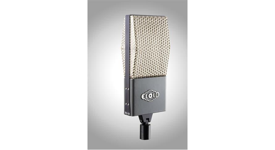 Cloud Microphones JRS-34-P