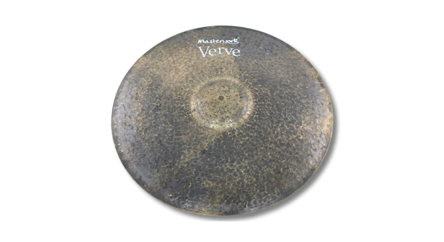 Masterwork Verve 19'' Crash