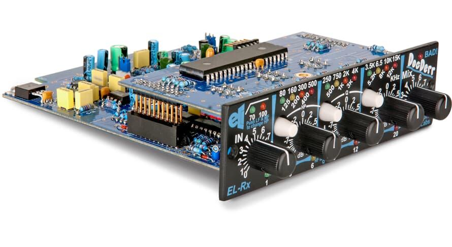 Empirical Labs DocDerr Model EL-Rx-H
