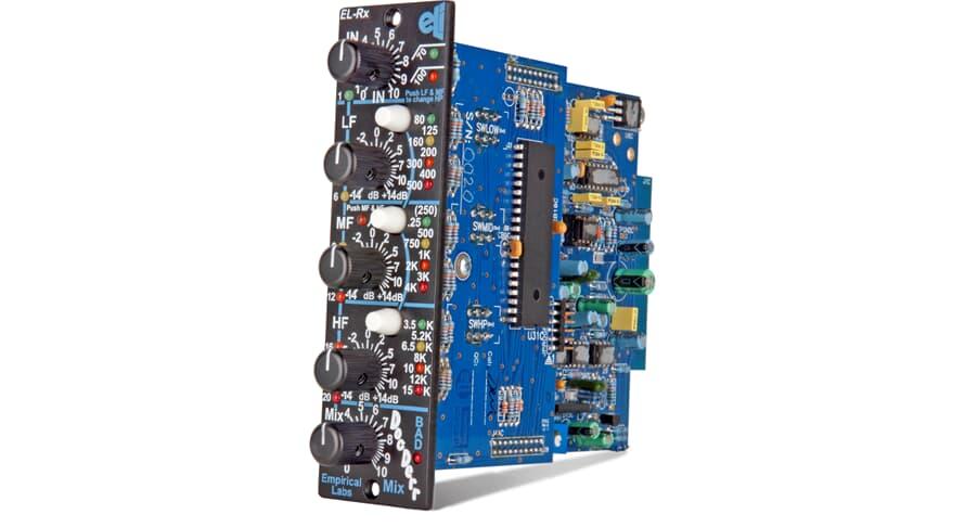 Empirical Labs DocDerr Model EL-Rx-V