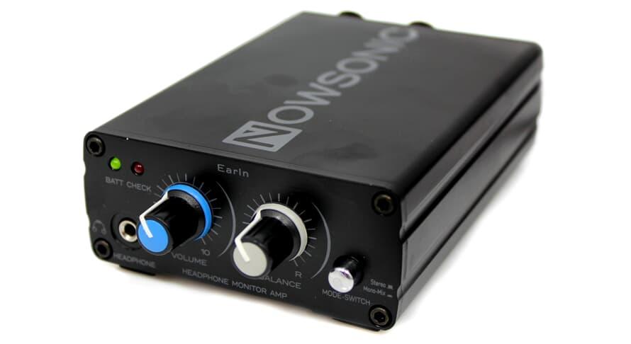 Nowsonic EarIn