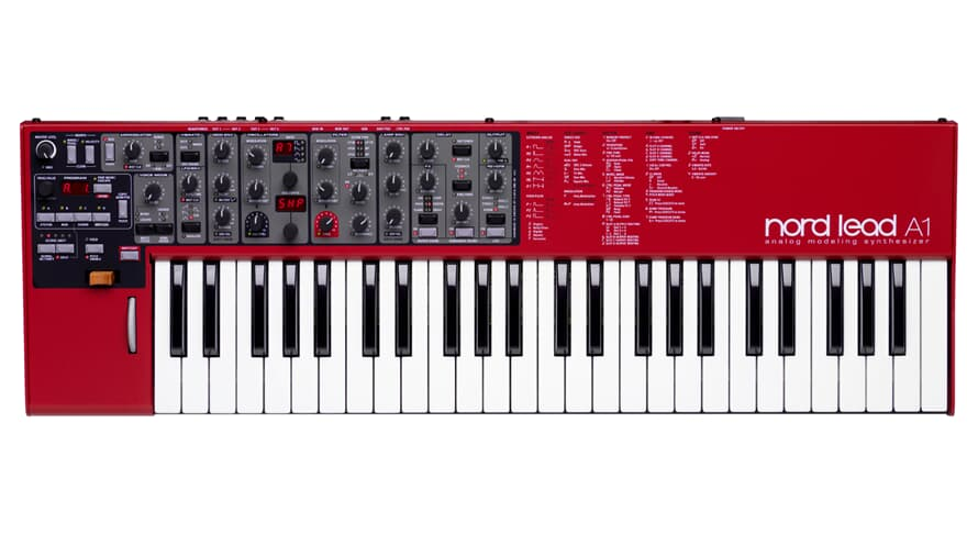 Nord Keyboards Nord Lead A1 Keyboard